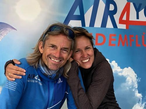 Air 4 You - Paragliding